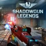 FPS『Shadowgun Legends』ゲームプレイ動画公開