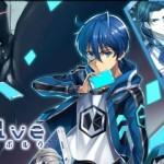 学園ジュブナイルトレーディングカードゲーム『Revolve』、正式版をリリース