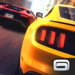 ドラッグレース『アスファルト:Street Storm Racing』配信開始