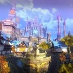MMORPG『ドラゴンレボルト』、戦闘シーンの動画を公開