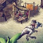 開拓型オープンワールドMMO『野生の地:Durango』2017年内グローバル配信予定。E3に出展