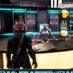 MMOFPS『Shadowgun Legends』、皆で集える街でのプレイ動画を公開