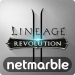 モバイルゲームの革命!『リネージュ2 レボリューション』正式サービス開始!