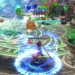 MMORPG『アルマテジア』、9月6日から3日間限定のβテスト実施を決定。iOSユーザーも