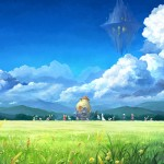 MMORPG『キャラバンストーリーズ』事前登録開始!