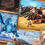 新作MMORPG『ドラゴンレボルト』、新サーバー【ワールド2】開設