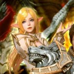 MMORPG『リネレボ』、強力なボスモンスター実装、さらに血盟コンテンツ拡張!
