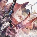 ゲームヴィル、MMORPG『Royal Blood』韓国で25日からCBT実施