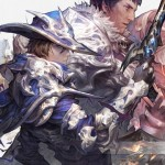 ゲームヴィル、MMORPG『Royal Blood』韓国でクローズドβテスト開始