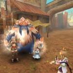 MMORPG『トーラムオンライン』、新シナリオ・マップ・レシピ追加のメインアップデートを実施