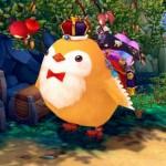 MMORPG『幻想神域 LoH』、新キャラ「【天叢雲剣】アメノムラクモ」登場。乗り物が手に入る「ライドガチャ」登場