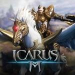大空で繰り広げられるスマホMMORPG『ICARUS M』韓国ティザーサイトが公開