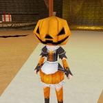 MMORPG『イルーナ戦記オンライン』期間限定ハロウィンイベント開催