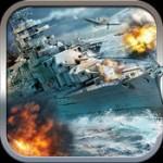 本格3D海戦ゲーム『戦艦同盟』配信開始