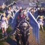 NCSOFT、スマホMMORPG『リネージュ2 M』『Aion Tempest』『ブレイドアンドソウル2』発表!
