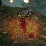 MMORPG『ブレイドアンドソウル レボリューション』実機でのプレイ映像を紹介