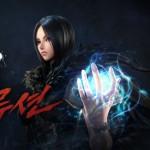 MMORPG『ブレイドアンドソウル レボリューション』PV公開
