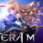 MMORPG『TERA M』、韓国で11月28日に配信決定