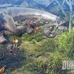 開拓型オープンワールドMMORPG『野生の地:Durango』韓国で事前予約を開始