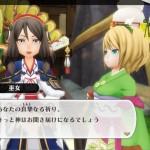 MMORPG『アルケミアストーリー』お正月イベント「oh,show guts!!」開催