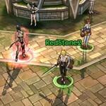アクションRPG『レッドストーン2』、「ギルド」「パーティーレイド」実装