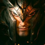 ゲームヴィル、MMORPG『Royal Blood』2018年3月にグローバルサービス予定