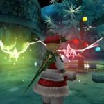 『トーラムオンライン』季節限定クリスマスイベント公開