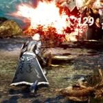 MMORPG『BLESS Mobile』映像初公開!原作とは全く異なる戦闘スタイルとコンテンツを準備