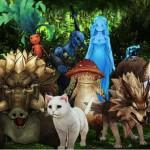 MMORPG『CARAVAN STORIES』ビースト限定デュエル大会を開催