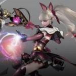 ネクソン、資源戦争MMORPG『KAISER』韓国で1月9日からテスト実施