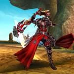 MMORPG『オルクスオンライン』ついに上位職が実装!新スキル登場の大型アップデート実施