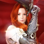 MMORPG『黒い砂漠モバイル』韓国でプレミアムテスト開始