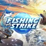 フィッシングゲーム『フィッシングストライク』事前登録スタート
