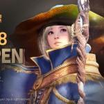 ワールドクラスのMMORPG『黒い砂漠モバイル』韓国で正式サービス開始