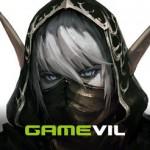 GAMEVIL COM2US Japan、ダークファンタジーRPG『光を継ぐ者』正式配信を開始