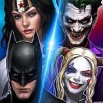 DCコミックスのオリジナル感性を込めたアクションRPG『DC アンチェインド』配信開始