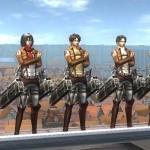 MMORPG『アヴァベルオンライン』超大型巨人を駆逐せよ!「進撃の巨人」コラボ企画実施