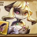 MMORPG『CARAVAN STORIES』新ヒーロー登場!エルフ限定ガチャ実施中