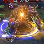 MMORPG『ガーディアンズ』ワールドモードは広大なフィールドを探索しながら自分のペースでジョブを育成できるモード