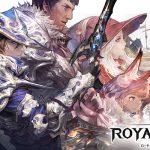 MMORPG『ロードオブロイヤルブラッド』配信日が6月5日に決定!