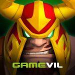 GAMEVIL COM2US Japan、本気バトルRPG『ジャイアンツウォー』事前登録開始