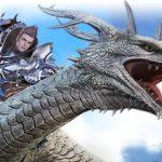 【韓国】MMORPG『イカロスM』事前登録開始