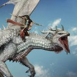 MMORPG『イカロスM』韓国で7月に配信予定。日本サービスは2018年内