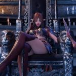 MMORPG『リネージュ2 M』2019年上半期中に配信予定