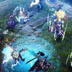 ゲームヴィル、MMORPG『ロードオブロイヤルブラッド』事前登録開始。広大なオープンフィールドを冒険