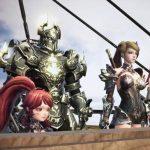 本格RvR MMORPG『タリオンザドラゴンブラッド』クローズドβテスト実施
