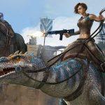 オープンワールド恐竜サバイバルアクション『ARK: Survival Evolved』6月14日にワールドワイドで配信開始