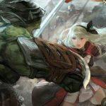 MMORPG『キャラバンストーリーズ』20人vs20人の大規模バトル新コンテンツ「勢力戦」の実装が決定
