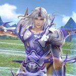アクションRPG『FFEXフォース』、「紅玉髄のタイタン」イベント開始