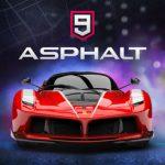 熾烈なレースを繰り広げろ『アスファルト9:Legends』配信スタート